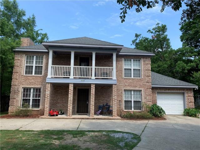 216 Catherine Street, Mobile, AL 36603 (MLS #630241) :: Berkshire Hathaway HomeServices - Cooper & Co. Inc., REALTORS®