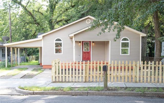 673 Donald Street, Mobile, AL 36617 (MLS #630249) :: JWRE Mobile