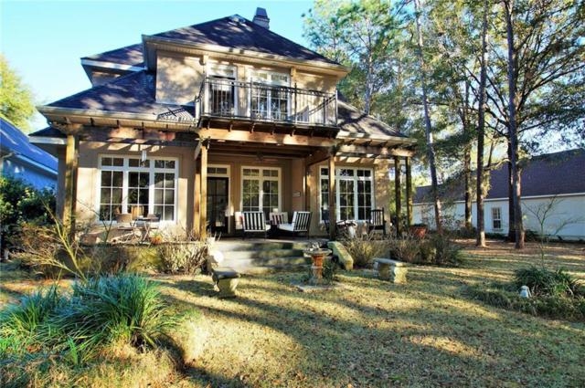 106 Cedar Pointe, Fairhope, AL 36532 (MLS #630251) :: Jason Will Real Estate