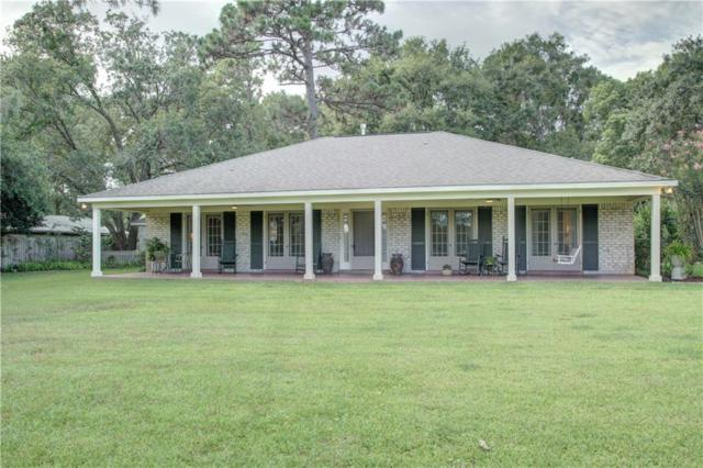 11275 Thomas Road, Theodore, AL 36582 (MLS #630272) :: JWRE Mobile