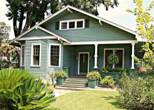 1558 Church Street, Mobile, AL 36604 (MLS #630279) :: JWRE Powered by JPAR Coast & County