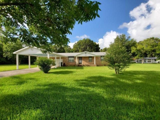19070 Keller Road, Foley, AL 36535 (MLS #630282) :: Jason Will Real Estate