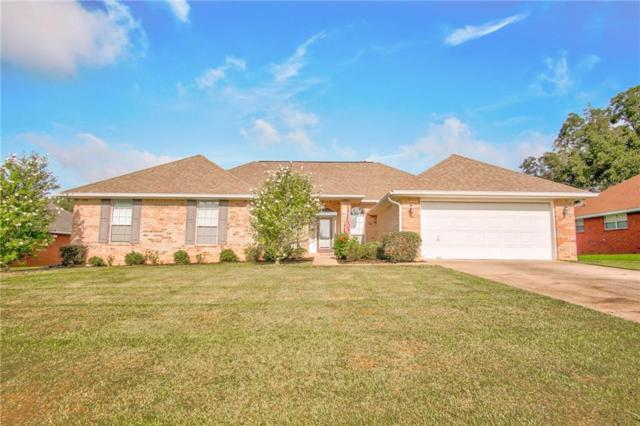 25261 Lakeland Drive, Loxley, AL 36551 (MLS #630283) :: Jason Will Real Estate