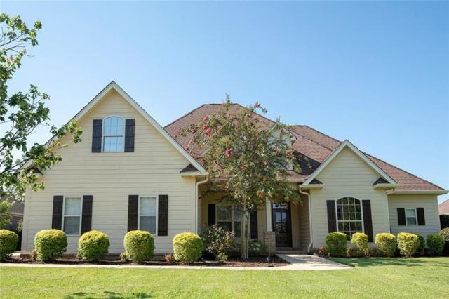 11151 Elysian Circle, Daphne, AL 36526 (MLS #630334) :: Jason Will Real Estate