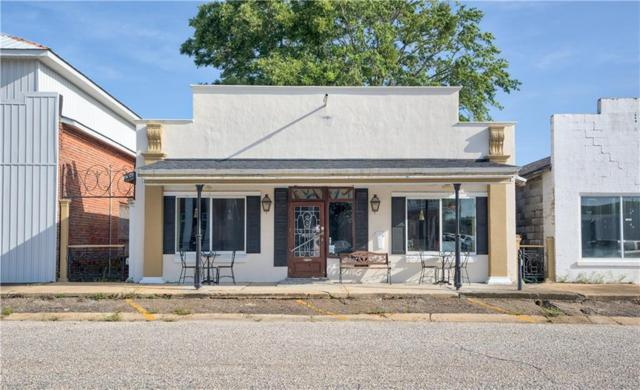 18247 Ohio Street, Robertsdale, AL 36567 (MLS #630336) :: Jason Will Real Estate