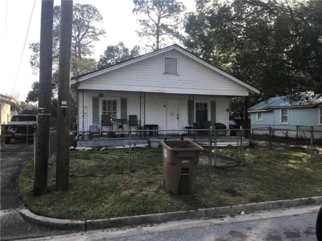 82 Lefevre Street, Mobile, AL 36607 (MLS #630425) :: Berkshire Hathaway HomeServices - Cooper & Co. Inc., REALTORS®