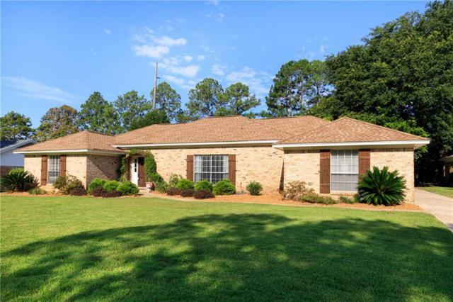 1216 Vendome Drive W, Mobile, AL 36609 (MLS #630431) :: Berkshire Hathaway HomeServices - Cooper & Co. Inc., REALTORS®