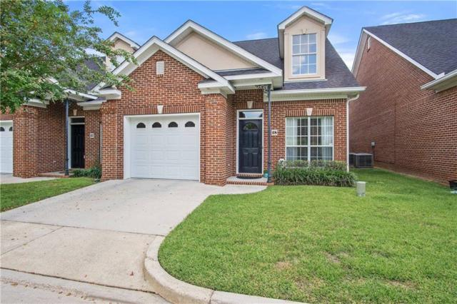 211 West Drive #28, Mobile, AL 36608 (MLS #630494) :: Berkshire Hathaway HomeServices - Cooper & Co. Inc., REALTORS®