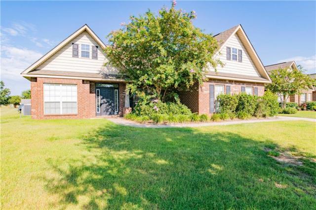23981 Tullamore Drive, Daphne, AL 36526 (MLS #630501) :: Jason Will Real Estate