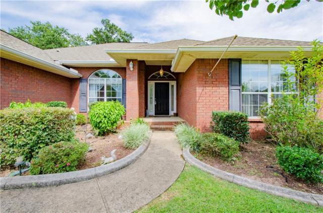 5209 Mossberg Drive E, Theodore, AL 36582 (MLS #630541) :: Berkshire Hathaway HomeServices - Cooper & Co. Inc., REALTORS®