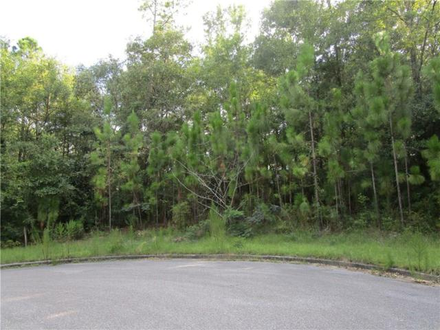 0 Cross Creek Drive #5, Mobile, AL 36693 (MLS #630547) :: Berkshire Hathaway HomeServices - Cooper & Co. Inc., REALTORS®