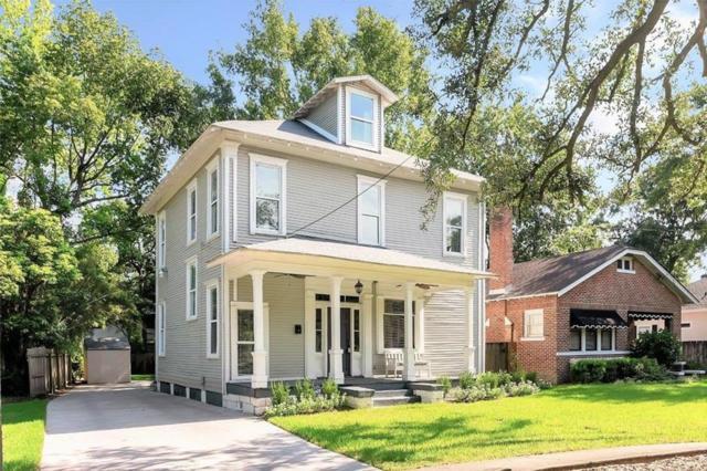 1810 Hunter Avenue, Mobile, AL 36606 (MLS #630558) :: Berkshire Hathaway HomeServices - Cooper & Co. Inc., REALTORS®