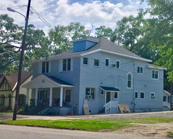 304 Michigan Avenue, Mobile, AL 36604 (MLS #630560) :: Berkshire Hathaway HomeServices - Cooper & Co. Inc., REALTORS®