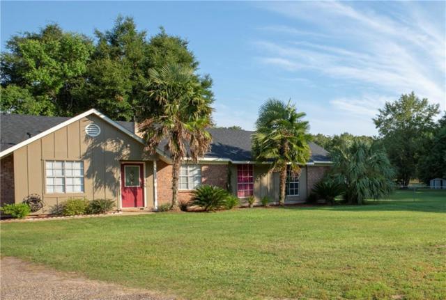 9265 Sandy Creek Court, Semmes, AL 36575 (MLS #630568) :: Berkshire Hathaway HomeServices - Cooper & Co. Inc., REALTORS®