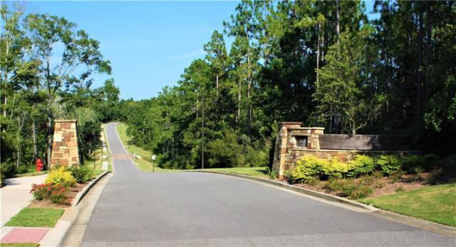 0 Arrowhead Lane, Fairhope, AL 36532 (MLS #630571) :: Jason Will Real Estate
