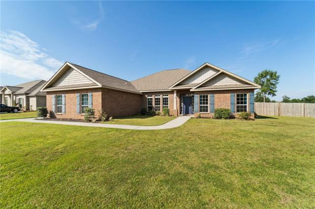 8065 Cross Bow Lane, Theodore, AL 36582 (MLS #630580) :: Berkshire Hathaway HomeServices - Cooper & Co. Inc., REALTORS®