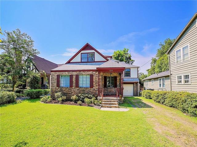 1819 Dauphin Street, Mobile, AL 36606 (MLS #630597) :: Jason Will Real Estate