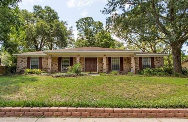 6619 Old Dobbin Drive N, Mobile, AL 36695 (MLS #630607) :: Berkshire Hathaway HomeServices - Cooper & Co. Inc., REALTORS®