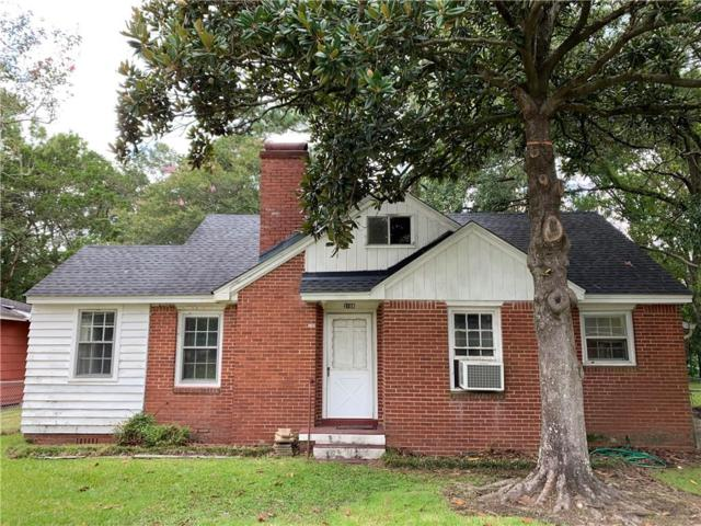 3106 Emogene Street, Mobile, AL 36606 (MLS #630649) :: Berkshire Hathaway HomeServices - Cooper & Co. Inc., REALTORS®
