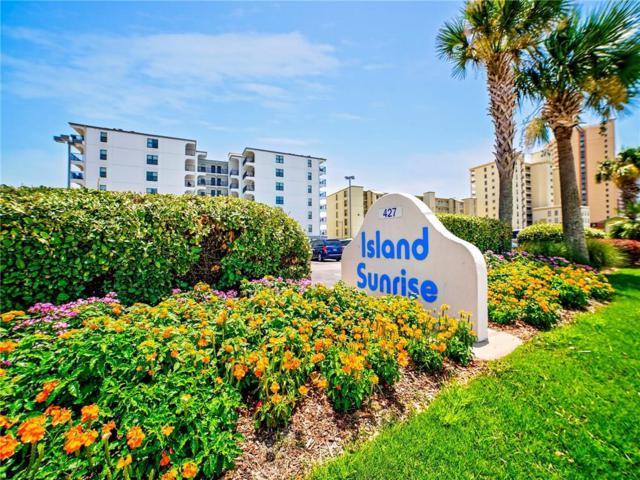 427 Beach Boulevard A5-1, Gulf Shores, AL 36542 (MLS #630680) :: JWRE Mobile