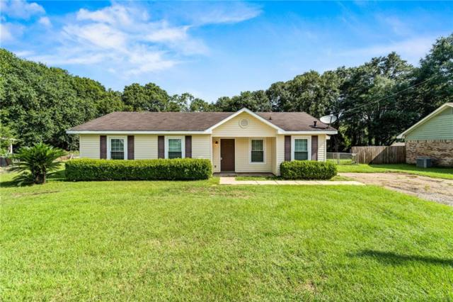 9170 Prairie Drive, Semmes, AL 36575 (MLS #630714) :: Jason Will Real Estate
