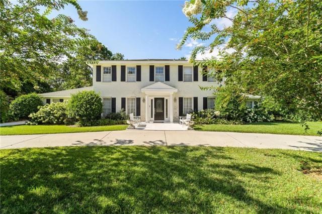 4317 Marquette Drive, Mobile, AL 36608 (MLS #630720) :: Berkshire Hathaway HomeServices - Cooper & Co. Inc., REALTORS®