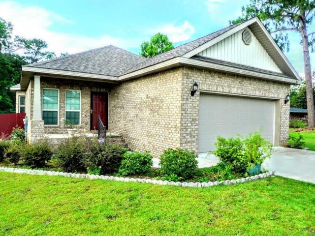 8156 Cheyenne Street N, Theodore, AL 36582 (MLS #630784) :: Berkshire Hathaway HomeServices - Cooper & Co. Inc., REALTORS®