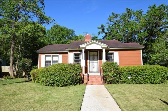 150 Pinehill Drive, Mobile, AL 36606 (MLS #630829) :: Jason Will Real Estate