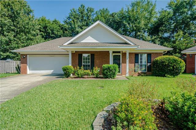 119 Spring Park Drive, Fairhope, AL 36532 (MLS #630895) :: Jason Will Real Estate
