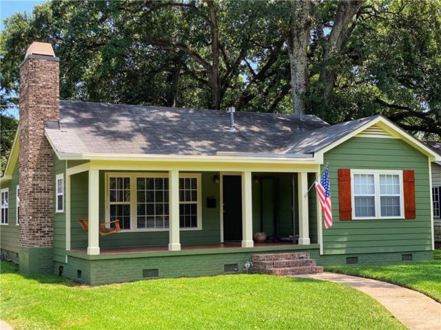 17 Elizabeth Place, Mobile, AL 36606 (MLS #630926) :: JWRE Mobile
