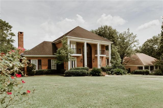 7012 Charleston Oaks Drive N, Mobile, AL 36695 (MLS #630927) :: Berkshire Hathaway HomeServices - Cooper & Co. Inc., REALTORS®