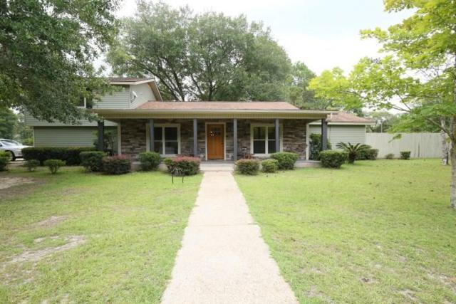 18410 Lakeview Drive, Citronelle, AL 36522 (MLS #630947) :: Jason Will Real Estate