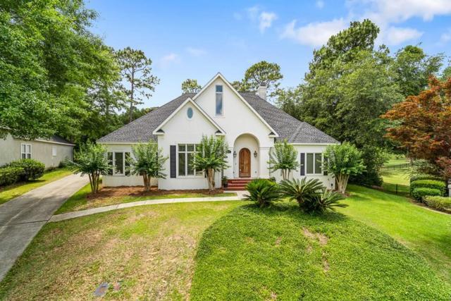 121 Sandy Shoal Loop, Fairhope, AL 36532 (MLS #630959) :: Jason Will Real Estate