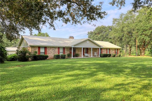 14151 Fort Lake Road, Grand Bay, AL 36541 (MLS #630962) :: Jason Will Real Estate
