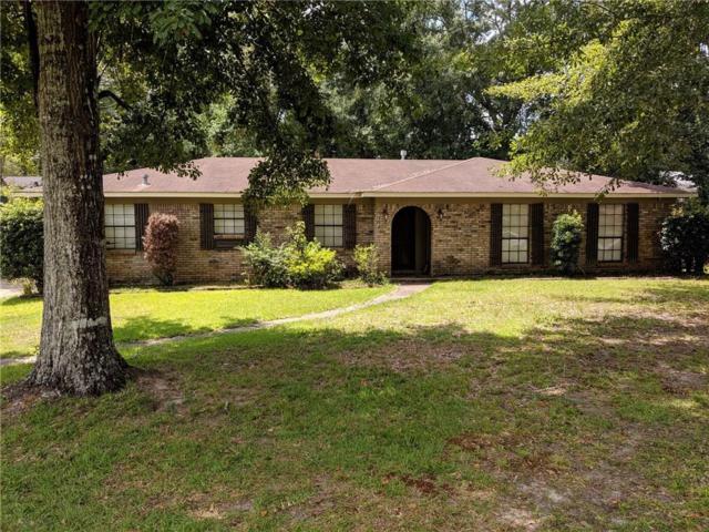 1801 Chase Drive, Saraland, AL 36571 (MLS #630975) :: Jason Will Real Estate