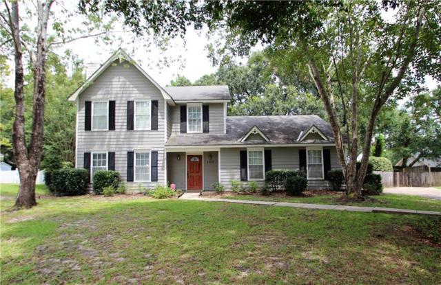 6500 Bienville Court, Mobile, AL 36695 (MLS #630982) :: Berkshire Hathaway HomeServices - Cooper & Co. Inc., REALTORS®