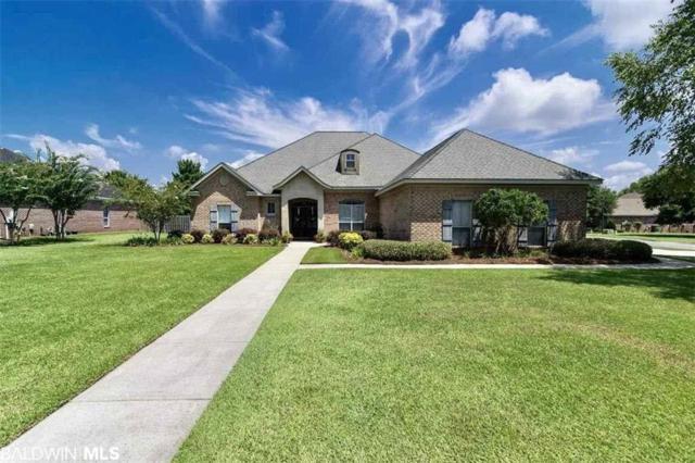 221 Orleans Drive, Fairhope, AL 36532 (MLS #631005) :: Jason Will Real Estate