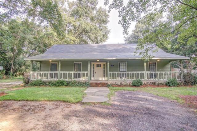 1903 Auburn Avenue, Bay Minette, AL 36507 (MLS #631018) :: Jason Will Real Estate