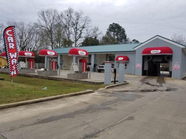 9081 Moffett Road, Semmes, AL 36575 (MLS #631048) :: Jason Will Real Estate