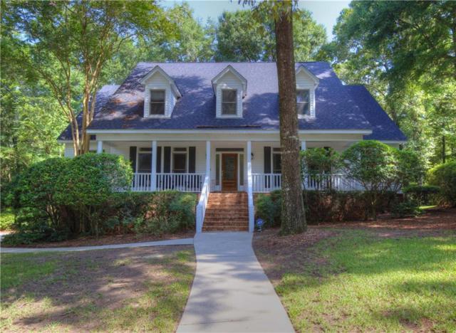 401 Mcadams Avenue, Daphne, AL 36526 (MLS #631055) :: Jason Will Real Estate