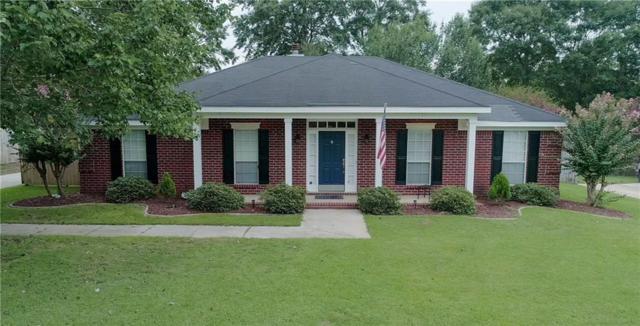 6360 Lauren Drive S, Theodore, AL 36582 (MLS #631058) :: Berkshire Hathaway HomeServices - Cooper & Co. Inc., REALTORS®