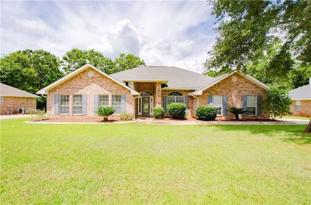 5230 Mossberg Drive E, Theodore, AL 36582 (MLS #631743) :: Berkshire Hathaway HomeServices - Cooper & Co. Inc., REALTORS®