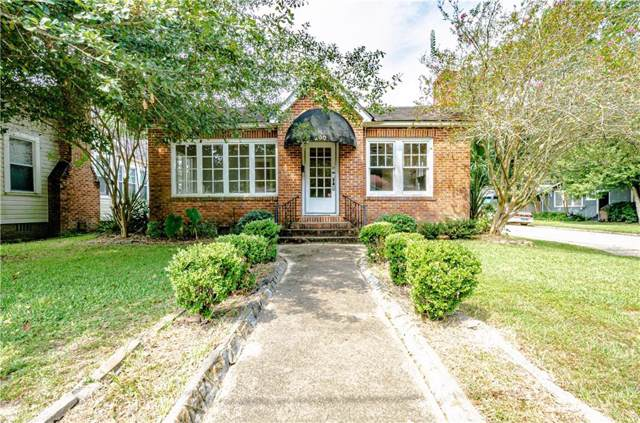 200 Kenan Street, Mobile, AL 36606 (MLS #631892) :: Berkshire Hathaway HomeServices - Cooper & Co. Inc., REALTORS®
