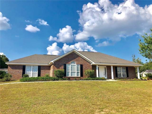 10060 Whip-Poor-Will Drive, Semmes, AL 36575 (MLS #631938) :: Berkshire Hathaway HomeServices - Cooper & Co. Inc., REALTORS®
