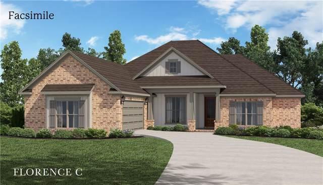 27649 Rhone Drive, Daphne, AL 36526 (MLS #631958) :: Berkshire Hathaway HomeServices - Cooper & Co. Inc., REALTORS®
