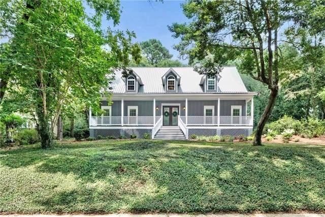 7365 J V Cummings Drive, Fairhope, AL 36532 (MLS #631966) :: Berkshire Hathaway HomeServices - Cooper & Co. Inc., REALTORS®