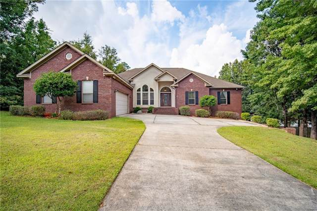6 Purvis Road, Spanish Fort, AL 36527 (MLS #631968) :: Berkshire Hathaway HomeServices - Cooper & Co. Inc., REALTORS®