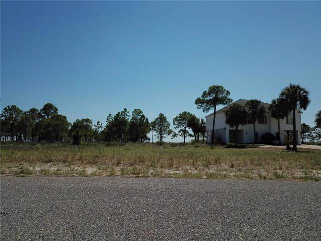 613 Hernando Place, Dauphin Island, AL 36528 (MLS #631969) :: Jason Will Real Estate