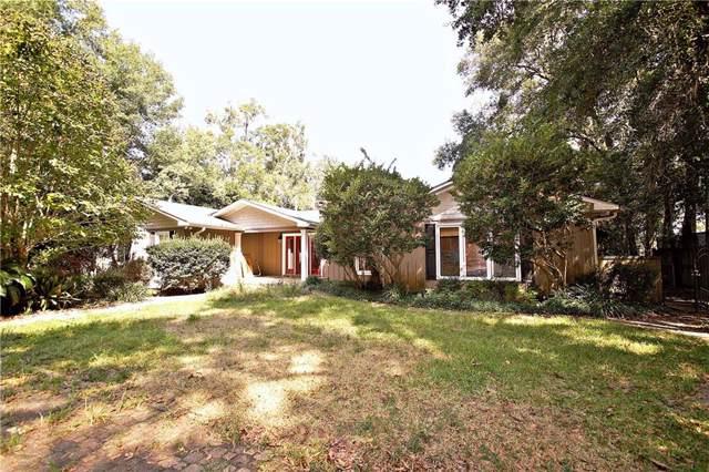 2290 Burgett Road, Mobile, AL 36605 (MLS #631976) :: Berkshire Hathaway HomeServices - Cooper & Co. Inc., REALTORS®