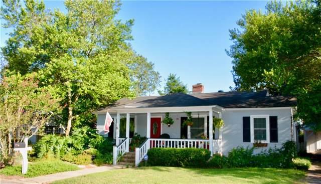 4 York Place, Mobile, AL 36608 (MLS #631985) :: Berkshire Hathaway HomeServices - Cooper & Co. Inc., REALTORS®